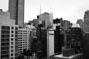 high rise buildings in new york